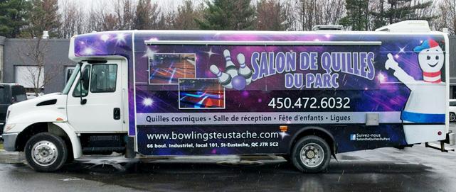 Autobus Une