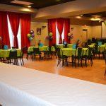 Salle de réception La Rigole.