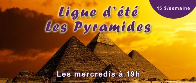 Ligue Pyramides Une